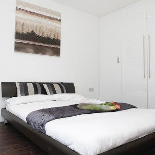 Nice Modern 2 bed Holiday flat for rent, London W6
