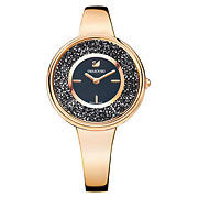 Women's crystalline watches
