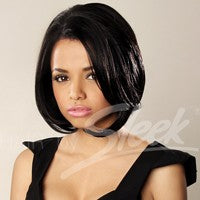 Short Lace Wig