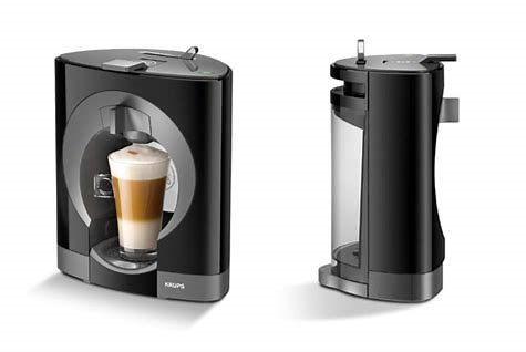 Coffee Machine; UK