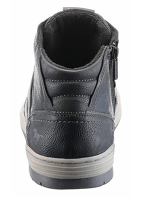Men's Sneakers with zip