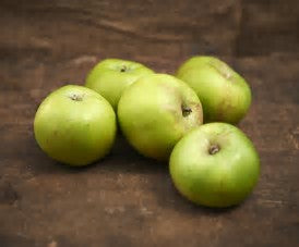 Apples Bramley 13kg, UK delivery only