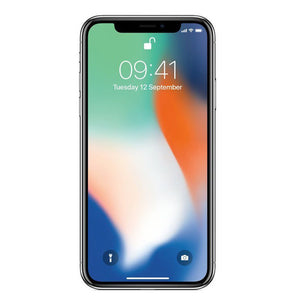 Simfree Apple Iphone X 256GB