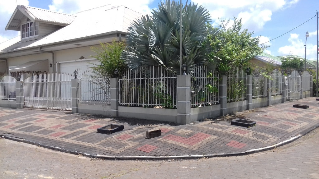 House for rent, Paramaribo Suriname