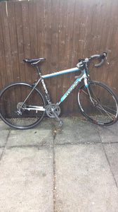 Good condition Racing Bike(Sold!)