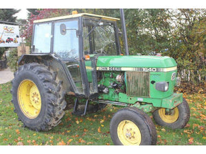 2nd hand Tractors and impliments(Sold!)