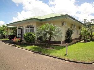 Bungalow for rent in Paramaribo,Wanica, gated area!