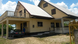 Paramaribo, Suriname, 3 bed house for Rent!