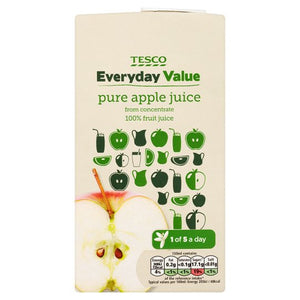 Apple Juice 1 Litre