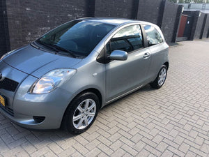 Toyota Yaris 2007 For Sale, The Netherlands(Sold!)