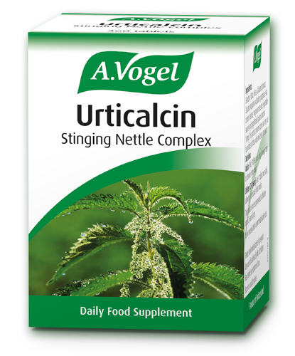 Urticalcin 360 tabs(for healthy hair & nails, osteoporosis, good joints)FREE DELIVERY