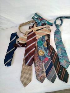 Several Ties for sale! used items, Direct Seller, Gambia