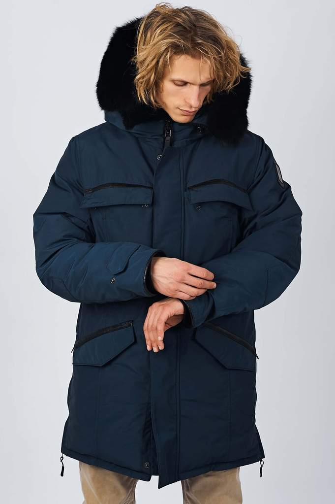 Super warm winter coat for men, Worldwide  FREE delivery, (watch video)