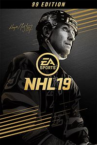 Xbox one NHL 19 hockey legends, Worldwide FREE delivery