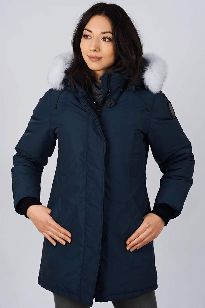 Super warm winter coat for women, Canada & worldwide FREE delivery, (watch video)
