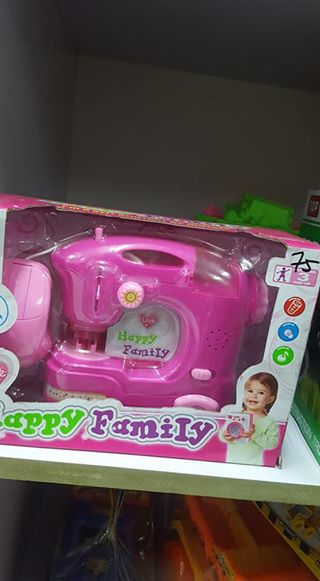 Girl's toys,Meisjes speelgoed, Direct Seller, Suriname