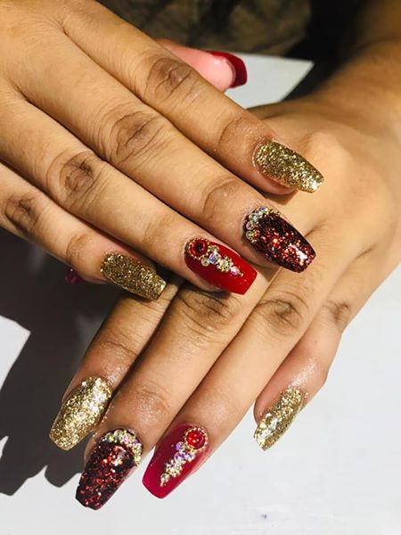 Get your Nails done!Direct Seller, Suriname