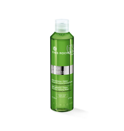 Natural Cleansing Lotion - Reparation + Detox