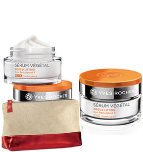 Skincare Gift set for wrinkly skin