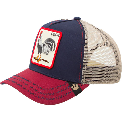 All American Cock Hat