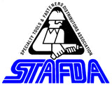 STAFDA - Member in good standing