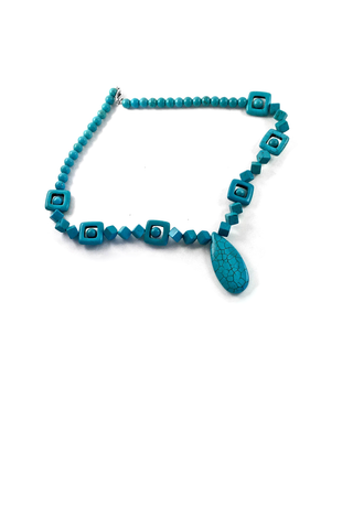 Southwestern Necklace