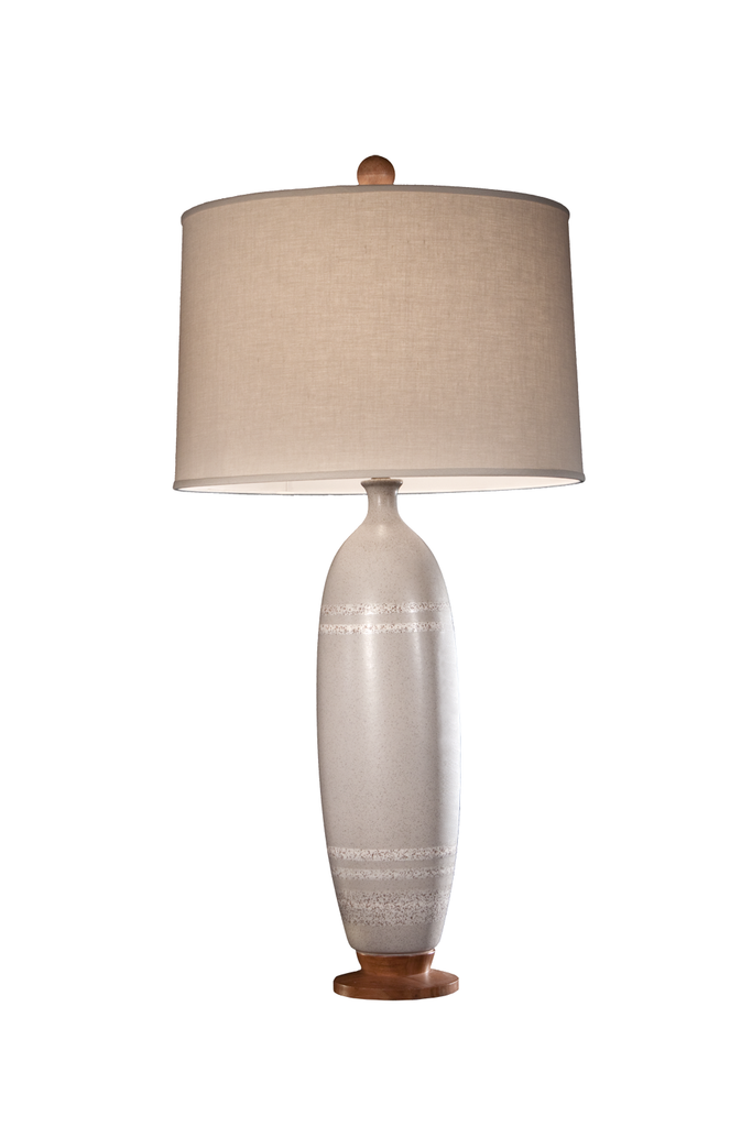 Danish Mid-Century Lamp - GEORGE V COLLECTION, Table Lamp