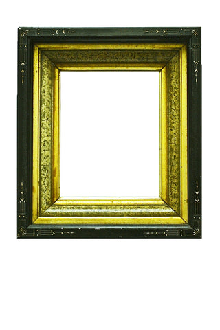 Frame | Inlaid Ebony | Maple | Mounted Solid Mahogany