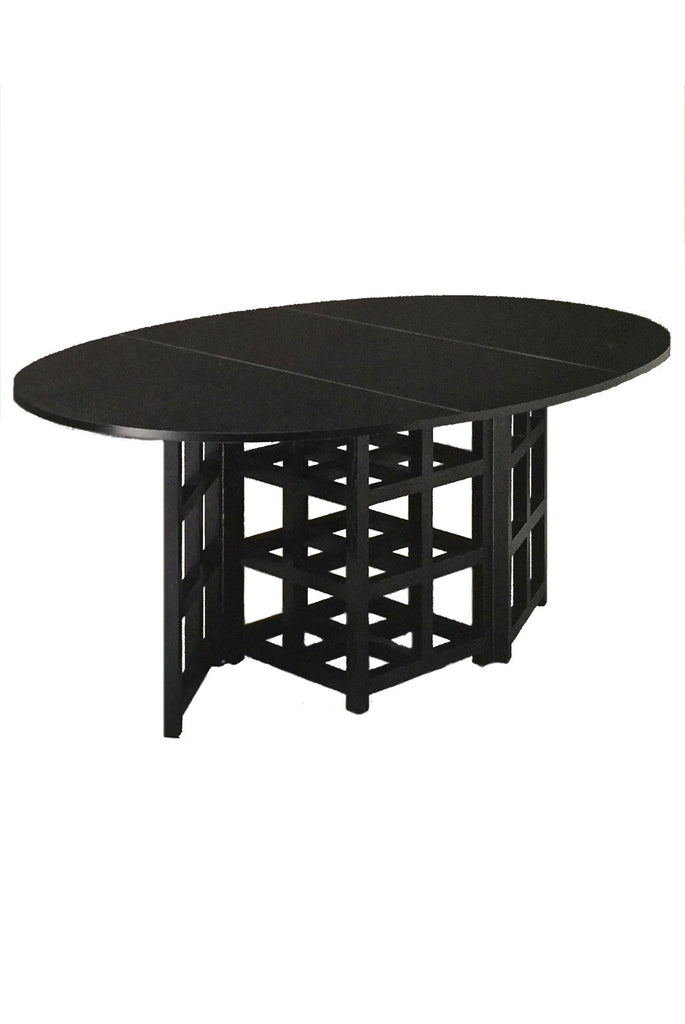 Oval Table | Mackintosh Design - GEORGE V COLLECTION, Furniture