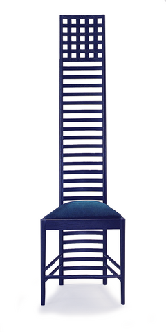"""Hill House"" Chair 