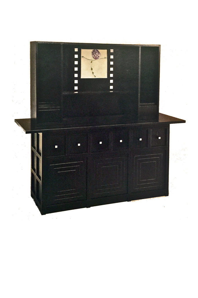 Mackintosh Sideboard | Reproduction | Cassina - GEORGE V COLLECTION, Furniture