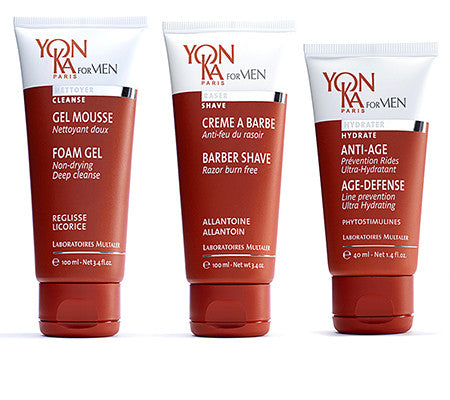 YONKA For Men