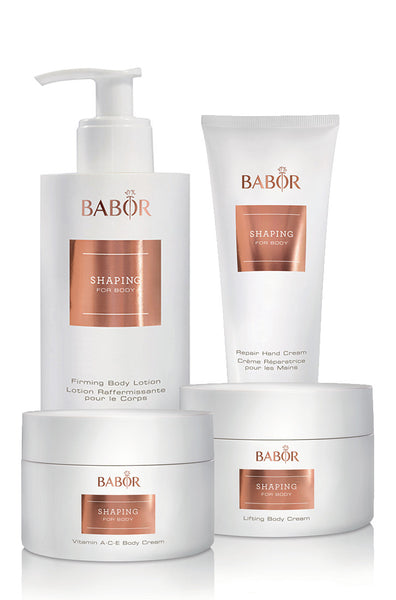 Body Care Foursome