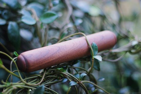 "The Walnut Piccolo Stick Shaker (~6.0"")"