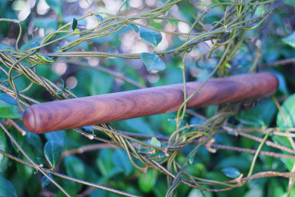 "The Walnut Tenor Stick Shaker (~12.0"")"