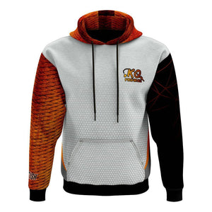 Redfish Fleece Hoodie Fishing Koss Outdoors