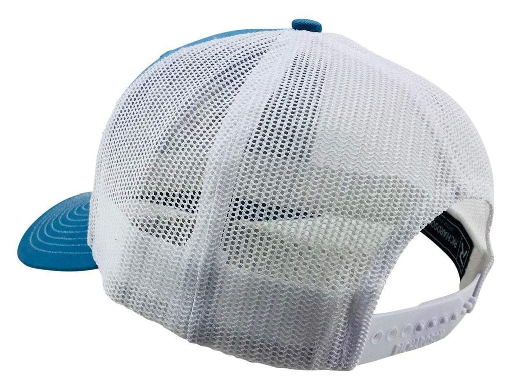 KO Fishing Snapback Hat