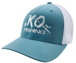 KO Fishing Flexfit Hat