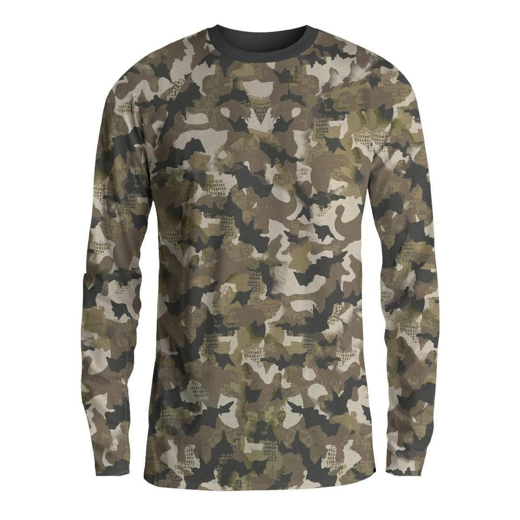 Ambush Shirt - Long Sleeve