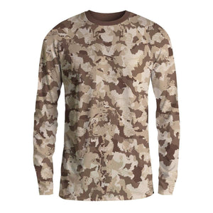 Ambush Shirt - Long Sleeve Hunting Koss Outdoors