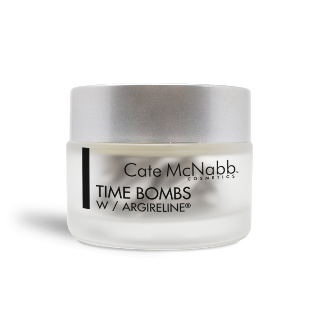 Time Bombs - Botox Alternative