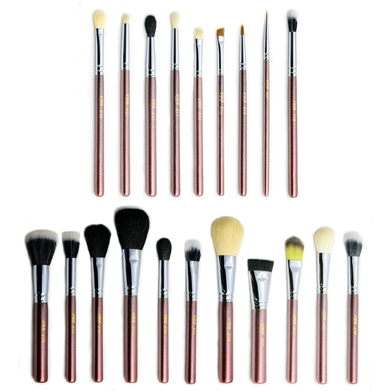 Precision Beauty Brushes