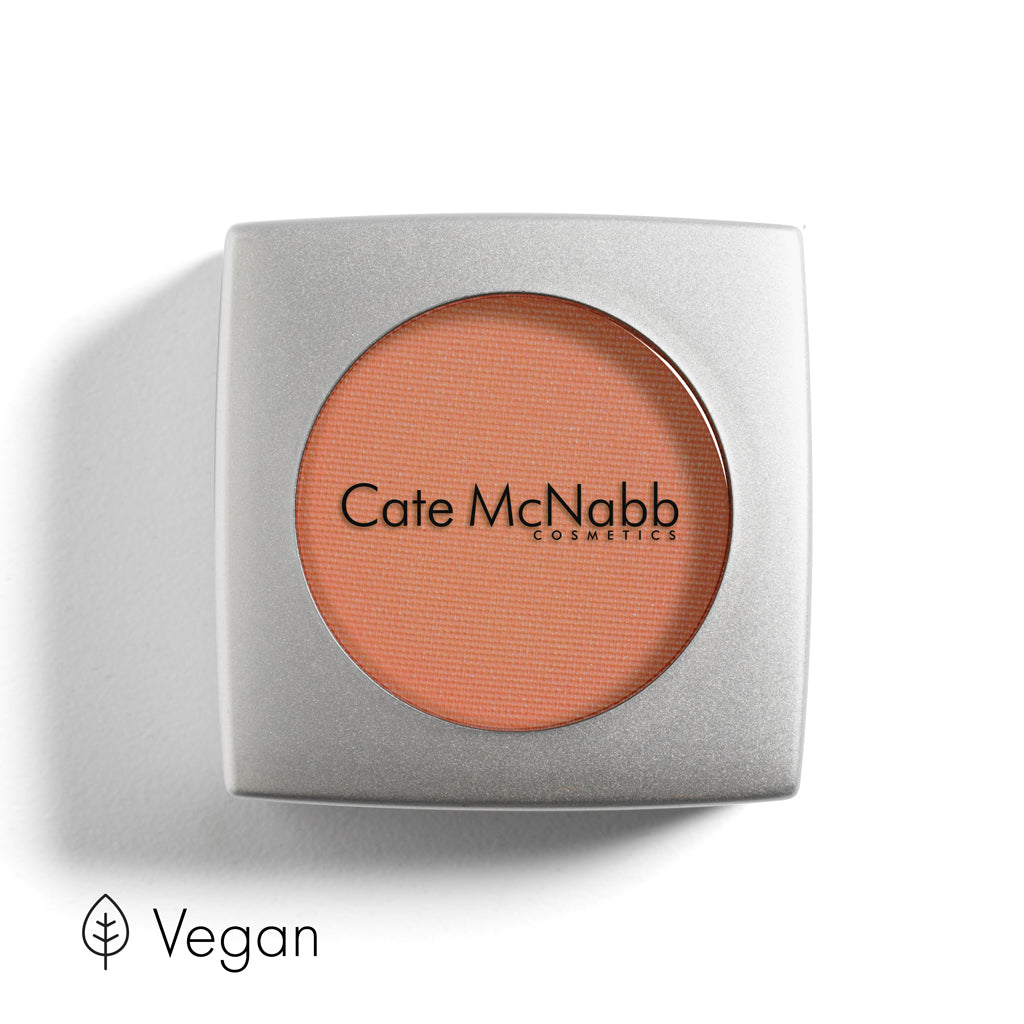 Cate Cosmetics - Peach Coral Blush - Vegan Product
