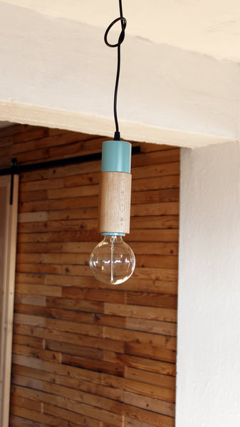 OREGON - Wood  light