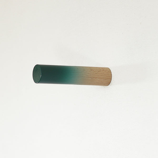 PEGY - Wood ombre wall peg / hanger