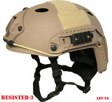 Special Forces Helmet Tan