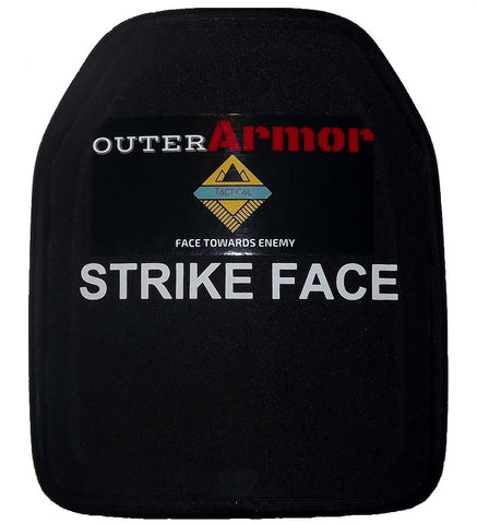 Armor Plate front