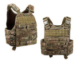 Multi-Cam Plate Carrier Vest