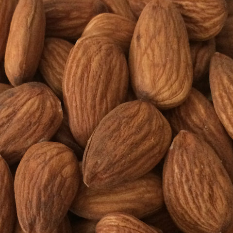 Whole California Almonds