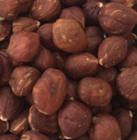 Whole Hazelnuts/ Filberts